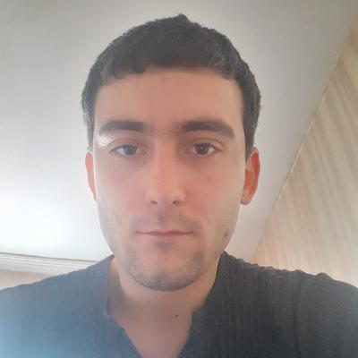 Михаил, 24, Rudnyy