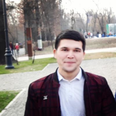 Sultan, 26, Shymkent