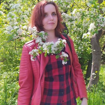 Natalia, 33, Simferopol