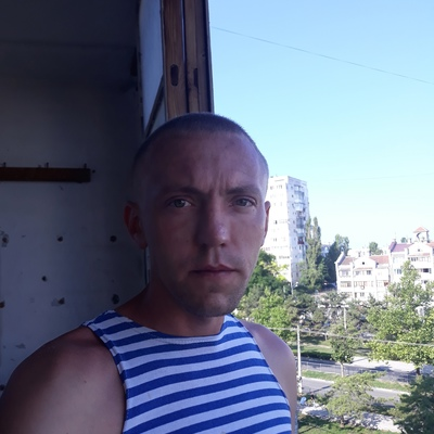 Сергей, 34, Sevastopol