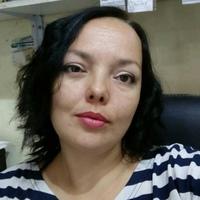 Татьяна Мамонова