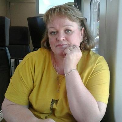 Anzhelika, 54, Vyaz'ma