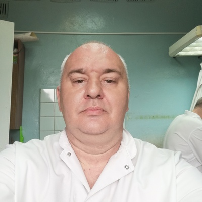Vladimir, 48, Gomel