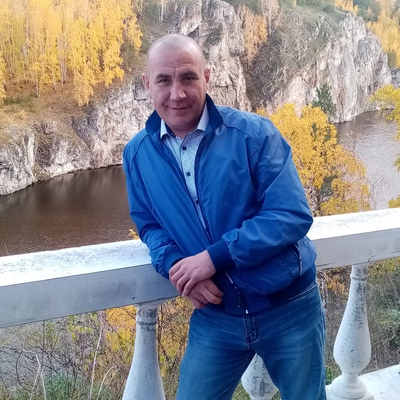 Валерий, 42, Kamensk-Ural'skiy