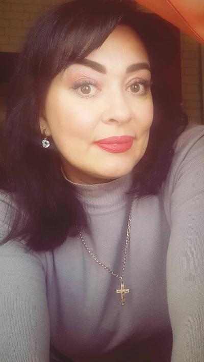 Oksana, 42, Pinsk