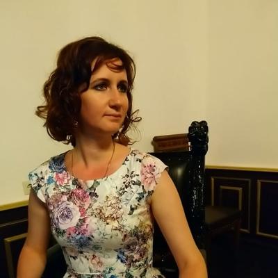 Наталья Полюшкина