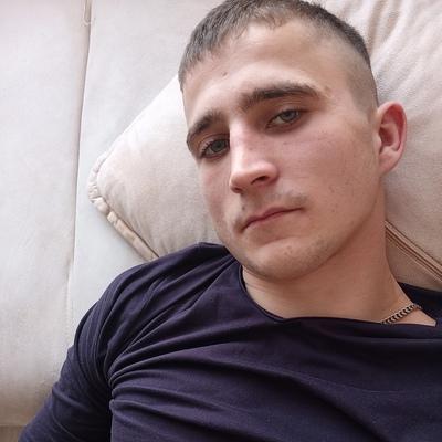 Никита, 24, Spassk-Dal'niy