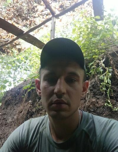 Владимир, 27, Novorossiya