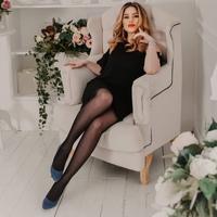Angelina  Bevzyuk