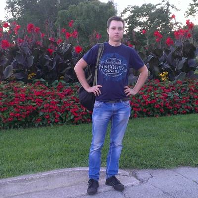 Андрей, 38, Kerch