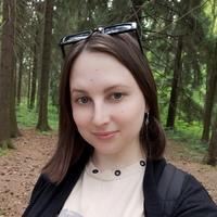 Ekaterina  Sukhorukova (Zeyda)