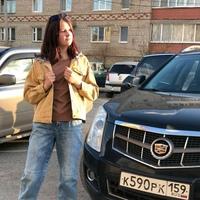 Полина Сергеева |