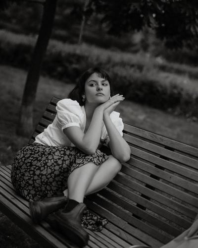 Ника Харгиянова