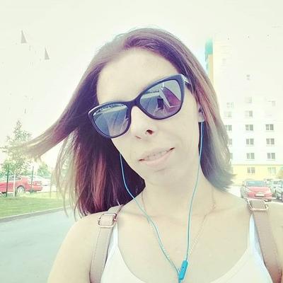Катя Скрипник