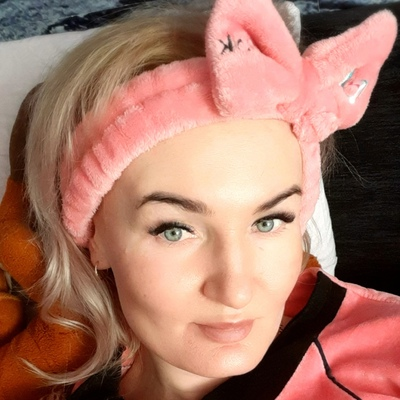 Левина, 35, Krasnogorskiy