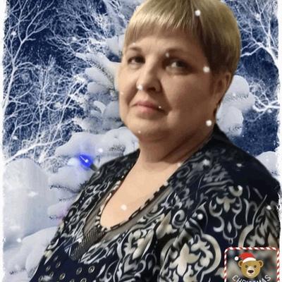 Татьяна, 55, Dedovsk