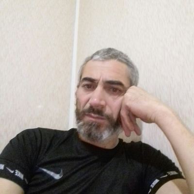 Зулфигар, 45, Strunino