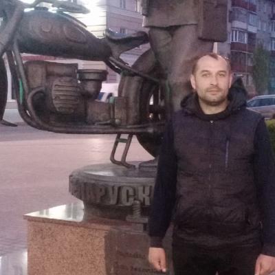 Юра, 30, Pyetrykaw