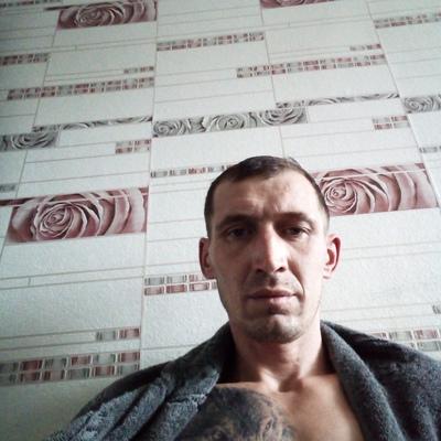 Сергей, 36, Norilsk
