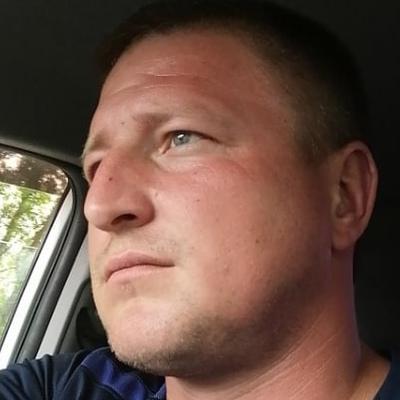 Виталий, 34, L'govskiy