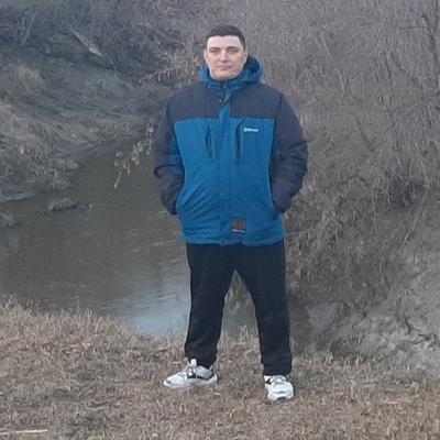 Сергей, 35, Zavodoukovsk
