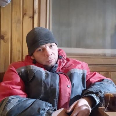 Виталик, 35, Volokolamsk