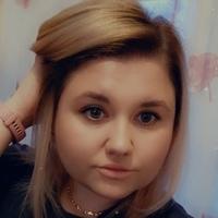 Личная фотография Оксаны Верушкиной