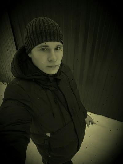 Евгений, 29, Ivanovo