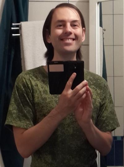 Denis, 40, Perm