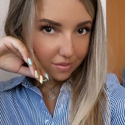Тина Малинина