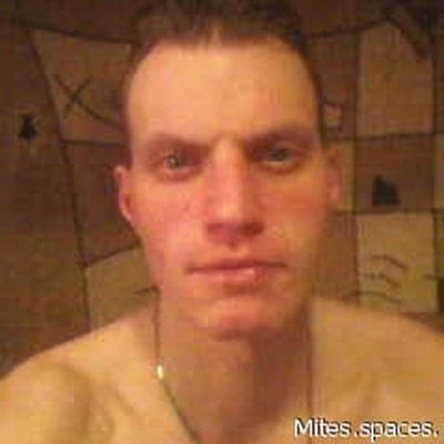 Mitya, 36, Lyuban'
