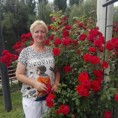 Валентина, 58, Oryol