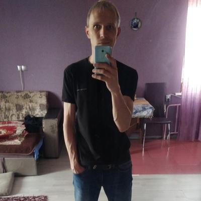 Александр, 36, Shakhty