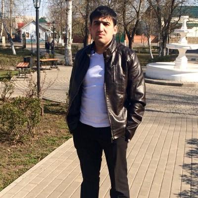 Эльмаддин, 28, Tugulym