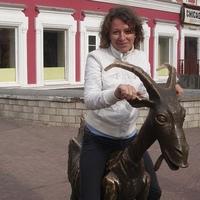 Татьяна Мазай