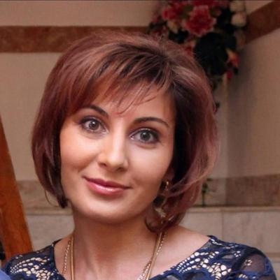 Svetlana, 53, Novosibirsk