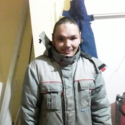 Сергей, 40, Podol'sk
