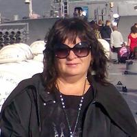 Galina Balashova