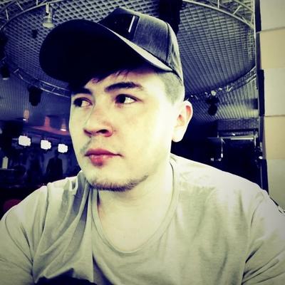 Hursand, 22, Ivanovo