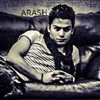 Arash Pirhadi