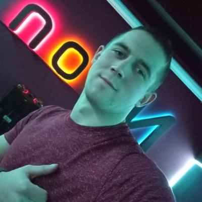 Макс, 24, Borisoglebsk