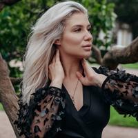 Личная фотография Лилии Ёжиковой