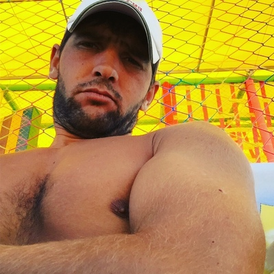 Егор, 33, Volga