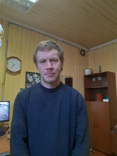 Александр Нетеребский