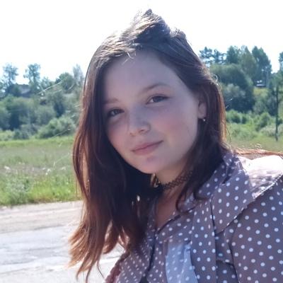 Дарья Хапаева