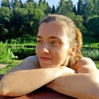 Оля Сычева