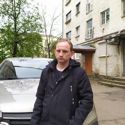 Рома, 36, Vladimir