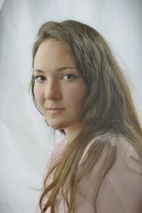 Амельченко Анастасия