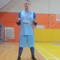 Даниил Белокопытов