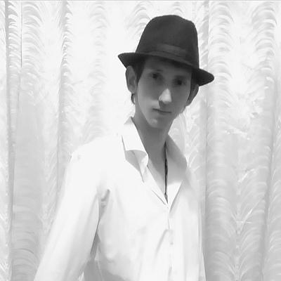 Влад, 19, Yukhnov